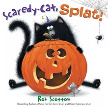 SCAREDY CAT, SPLAT