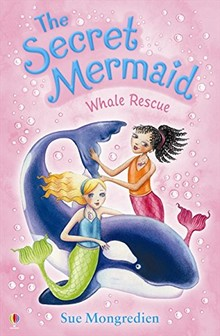 THE SECRET MERMAID: WHALE RESCUE