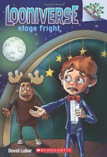 LOONIVERSE: STAGE FRIGHT