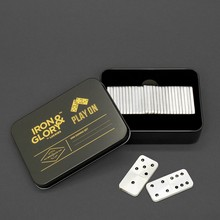 PLAY ON - MINI DOMINO SET