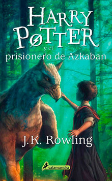 HARRY POTTER 3: EL PRISIONERO DE AZKABAN