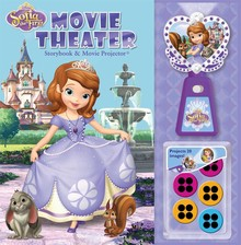 MOVIE THEATER SOFIA THE FIRST