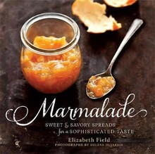 MARMALADE: SWEET AND SAVORY SPREADS