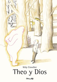 THEO Y DIOS - KITTY CROWTHER