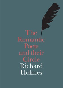 THE ROMANTIC POETS AND  THEIR CIRCLE