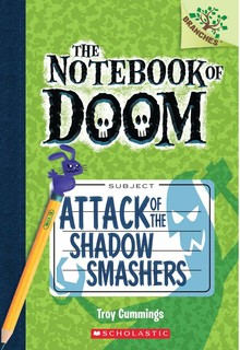 THE NOTEBOOK OF DOOM 3