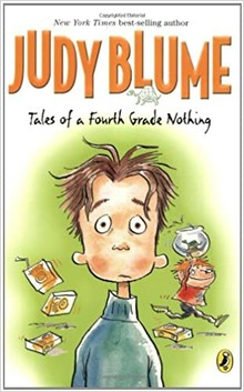 JUDY BLUME: TALES OF A FOURTH GRADE NOTHING