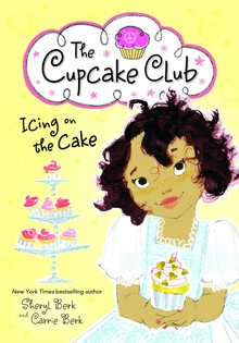 THE CUPCAKE CLUB: ICING ON THE CAKE